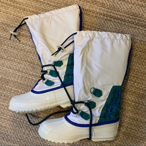 order promo codes good service Sorel Shoes | Vintage Freestyle Winter Boots | Poshmark